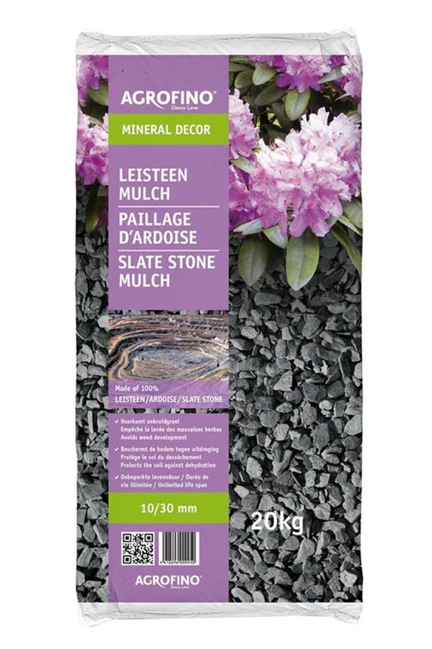 paillage d 39 ardoise 39 agrofino mineral decor 39 fleur. Black Bedroom Furniture Sets. Home Design Ideas